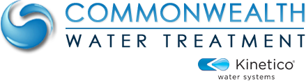 Commonwealth Water Treatment, Kinetico Water Systems