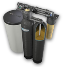 Soft Water Systems