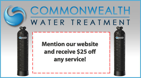 Mention our website and receive $25 off any service!