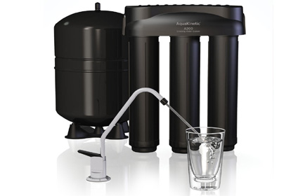 AquaKinetic Drinking Water Systems