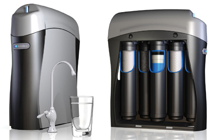 Kinetico K5 Drinking Water Station Commonwealth