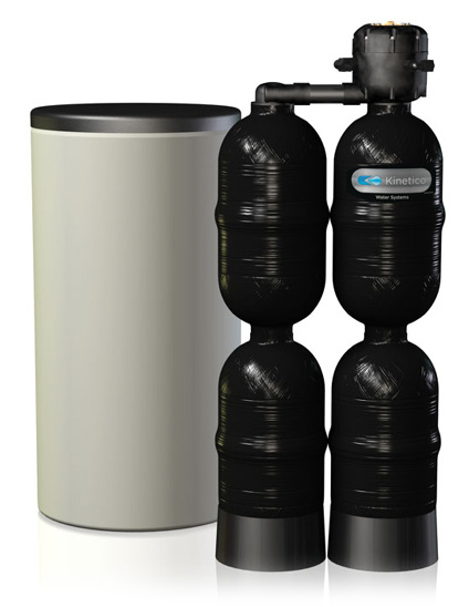 Kinetico Series Water Softener