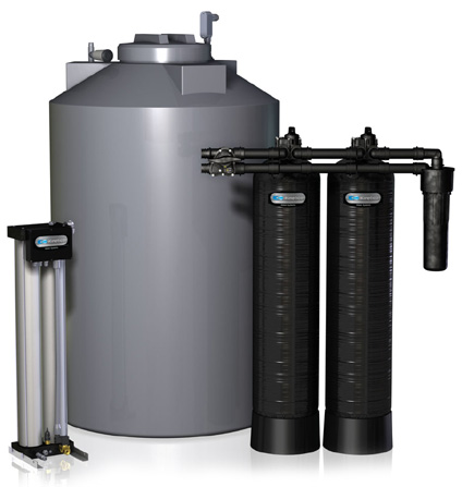 RO WHOLE HOUSE MEMBRANE SYSTEM