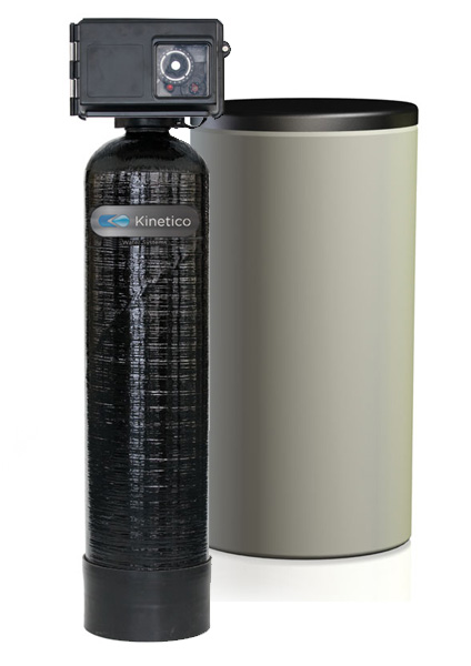 Powerline Series Water Softeners